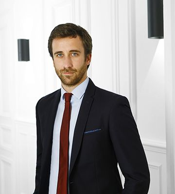 Florent Dejonge Avocat Paris